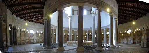 Cyclus Rome: Lalupa op Wikimedia Commons, Stefano Rotondo, 2008.