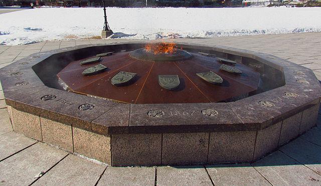 [Image: 640px-Centennial_Flame%2C_Ottawa.jpg]