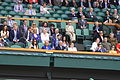 Central court royal box.JPG