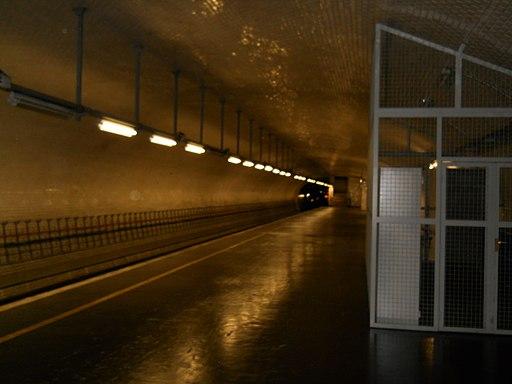 Centre de dépannage des trains de la ligne 1 du métro de Paris - JEP 2013 - Photo n° 26