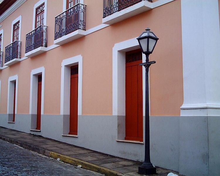 Ficheiro:Centro Histórico - São Luis - Maranhão - Brasil.JPG