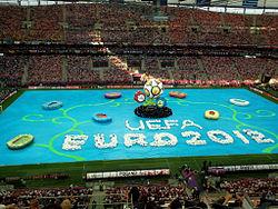 Europamästerskapet i fotboll. Ceremonia Otwarcia Euro 2012 (11).jpg 116839c3ce25f