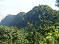Cerro Waylawas, vista desde el sur-oeste. - panoramio.jpg