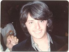 Cerrone in 1977