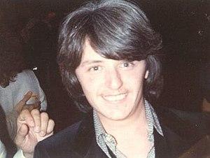 Cerrone - Cerrone in 1977