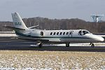 Cessna 560 Citation Ultra, Sky-Service JP6489392.jpg