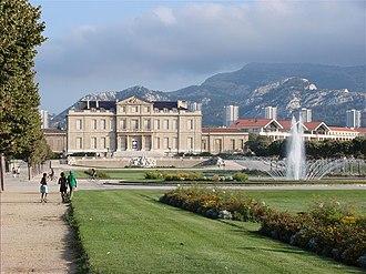 Parc Borély - Parc Borély