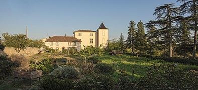 Château de Restinclières, Prades-le-Lez 03.jpg