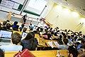 """Chaire """"Data Science for Insurance Sector"""", consacrée à l'enseignement et à la recherche en data science ( Ecole polytechnique - AXA Global direct) (22157645076).jpg"""