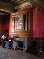 Chambre château d'Azay-le-rideau.JPG