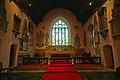 Chancel of St Padarn's Church, Llanbadarn Fawr, Ceredigion.jpg
