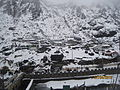 Changu Lake of Sikkim, India.JPG