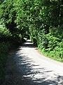 Chantry Lane - geograph.org.uk - 1329911.jpg