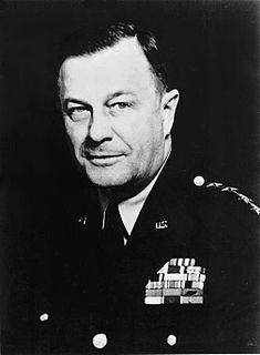Charles L. Bolte United States Army general