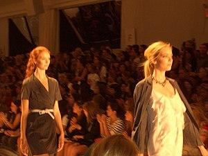Charlotte Ronson - Charlotte Ronson designs, 2008.