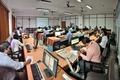 Charlotte Sexton - Digital Engagement of Museums - National Workshop - NCSM - Kolkata 2014-09-24 7225-7227.TIF