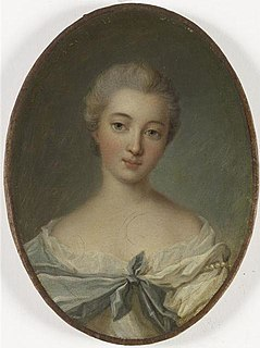 Charlotte de Rohan French noble