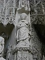 Chartres - cathédrale, tour de chœur (12).jpg