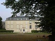 Chateau Parangon parc 2005.JPG