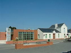 Ville Aze Saint Coulomb Immobilier