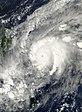 超強台风飞燕 (2006年)