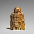 Chess Piece in the Form of a Warder (Rook) or Pawn MET DP314993.jpg