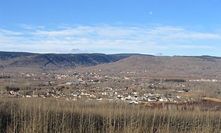 Chetwynd, British Columbia District municipality in British Columbia, Canada