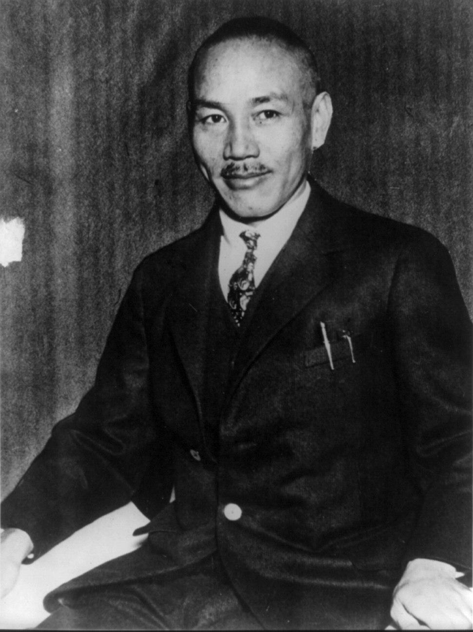 Chiang Kai-Shek cph.3b17136