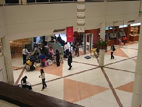 Image illustrative de l'article Aéroport international de Chiang Mai