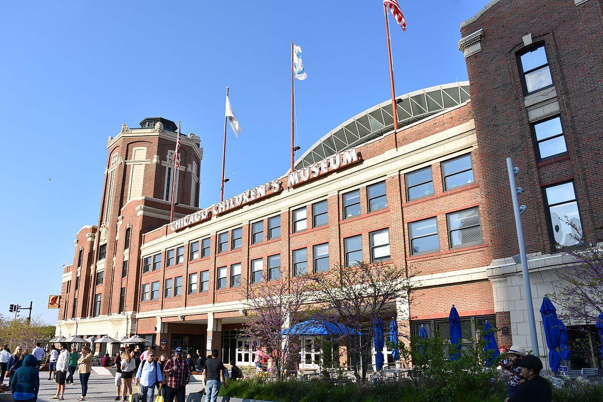 childrens museum chicago