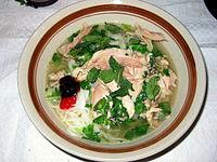 Chicken-pho-vietnamese-soup