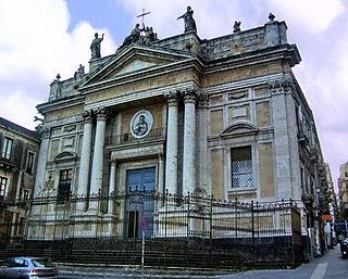San Biagio, Catania