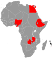 Chinese Industrial Zones in Africa 2011.png