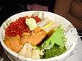 Chirashizushi by The Wong Family Pictures in Hokkaido.jpg