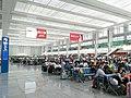 Chongqing North station departures hall (29459830560).jpg