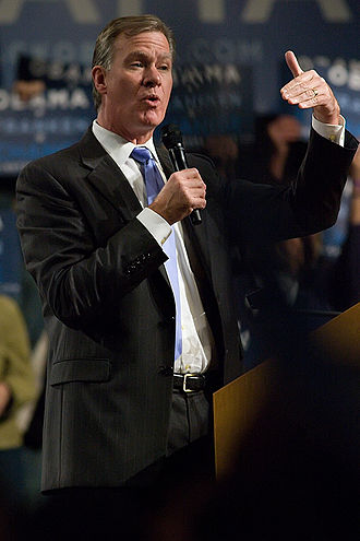 2005 Saint Paul mayoral election - Image: Chris Coleman (politician) Oct 30 2008