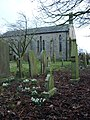 Christ Church, Glasson - geograph.org.uk - 1718376.jpg