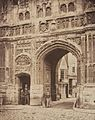 Christ Church Gateway, Canterbury (5710927103).jpg