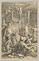 Christ on the Cross, from The Passion of Christ MET DP820919.jpg