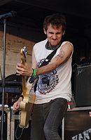Christian Lach (Tim Vantol & Misprints) (Ruhrpott Rodeo 2013) IMGP7981 smial wp.jpg
