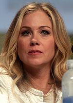 Christina Applegate: imago