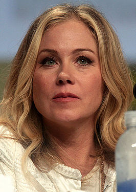 Christina Applegate in 2014