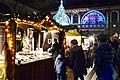 Christkindlmarkt - Christmas Market at Zurich HB (Train Station) (Ank Kumar) 06.jpg