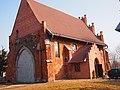 Church Kościół parafialny Św. Anny i św. Joachima - panoramio (1).jpg