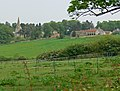 Church and farm in Buckminster, Leicestershire - geograph.org.uk - 805605.jpg