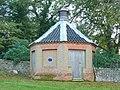 Church boiler house, Blakeney - geograph.org.uk - 1044253.jpg