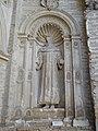 Church of Santa Engracia, Osera de Ebro 11.jpg