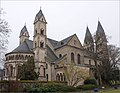 Church of St Castor - Koblenz, Germany - panoramio.jpg