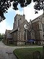 Church of St Mary and St Eanswythe, Folkestone 03.JPG