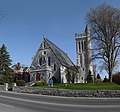 Church of the Good Thief (Roman Catholic) - Kingston Ontario Canada (2010-04-21).jpg